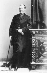 John Sherwin Gregory