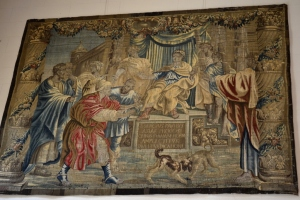 Great Hall Tapestry