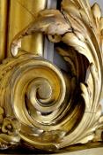 Gold Room detail