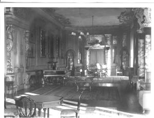 Long Gallery in Jesuit times