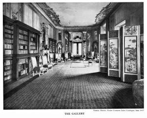 Long Gallery, 1937