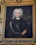 Portrait of a Field Marshal