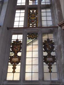 Right window panel