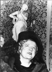 Violet Van der Elst