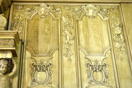 Panel H