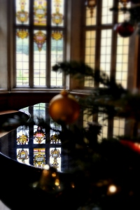 Harlaxton Christmas