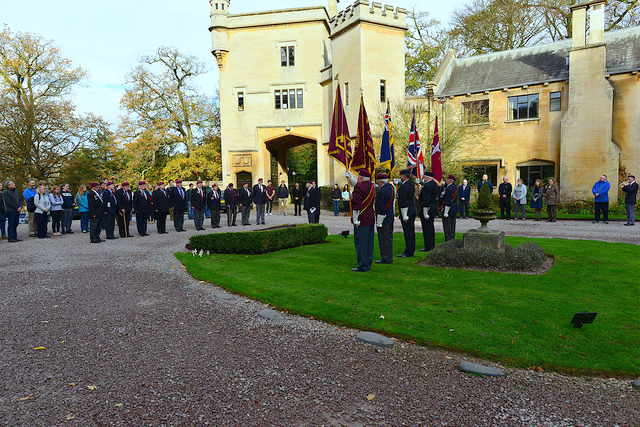 Pegasus_RemembranceService2015