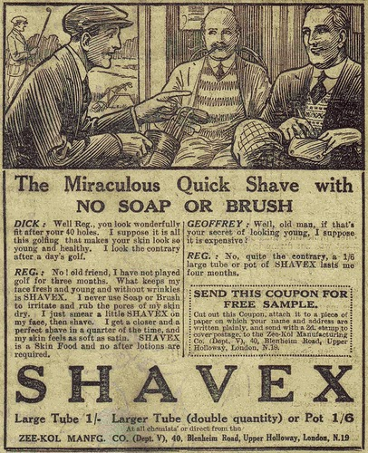 ShavexAdvert_1943
